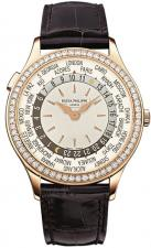 Patek Philippe / Complicated Watches / 7130R-001