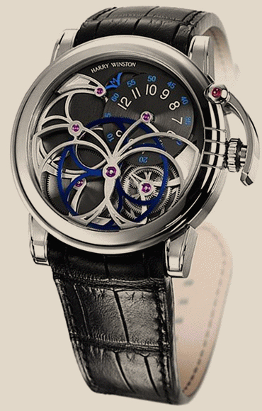 Harry Winston - 500/MMAS45WL