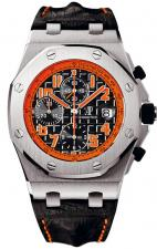 Audemars Piguet / Royal Oak Offshore  / 26170ST.OO.D101CR.01