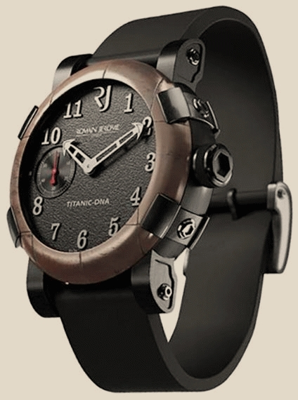 Romain Jerome - T.OXY2.BBBB.00.BB