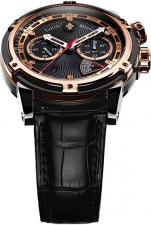 Louis Moinet / Limited Edition. / LMV-30.40.55