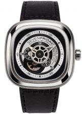 SevenFriday / INDUSTRIAL / P1B/01
