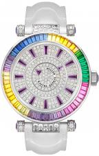 Franck Muller / Double Mystery / 42 DM QTR SAI BAG CD Colours of Dream