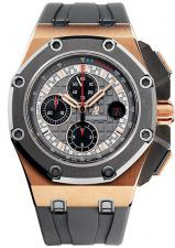 Audemars Piguet / Royal Oak Offshore  / 26568OM.OO.A004CA.01