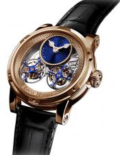 Louis Moinet / Limited Edition. / LM-53.50.50
