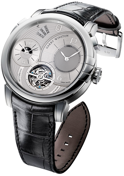 Harry Winston - 450/MATTZ45WL.K